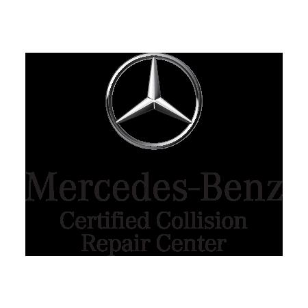 Mercedes Benz Body Shop